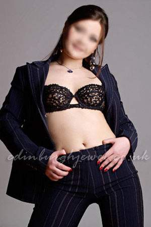 Jewel escorts cardiff